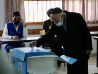 İsrailli Seçmenler 2 Yıl İçinde Dördüncü Kez Sandık Başında