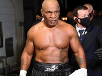 Mike Tyson'dan, 25 milyon dolarlık maç teklifine ret