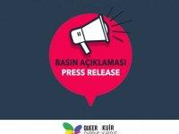 Kuir Kıbrıs Derneği:Dayanışmayı Artırıyoruz İstanbul Sözleşmesine Sahip Çıkıyoruz!