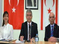 Limasol Bankası'nda Mali Genel Kurul Yapıldı