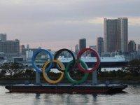 Tokyo Olimpiyatları'na katılacak resmi yetkili sayısı Kovid-19 nedeniyle düşürülecek