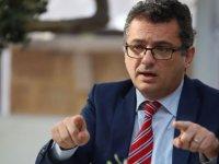 Erhürman'dan Tatar'a Ercan Havalimanı göndermesi... Ülkede yığınla dert; siz nelerle uğraşıyorsunuz!!!