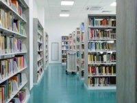 Girne Üniversitesi Büyük Kütüphane, 500 Bin Kitap ve 650 Milyon Elektronik Kaynak ile Bölge Halkının Hizmetinde