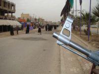 Irak'ta silahlı saldırı