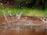 En fazla yağmur metrekareye 31 kg ile Taşkent'te kaydedildi