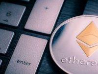 Ethereum, tüm zamanların en yüksek seviyesine ulaştı