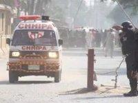 Pakistan'da Terörle Mücadele Mahkemesi Yargıcı, Düzenlenen Pusuda Öldürüldü