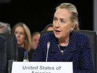 Hillary Clinton'ainsanlık ödülü