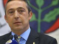 Fenerbahçe Başkanı Ali Koç, koronavirüse yakalandı