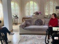 Konservatuar Mezunu İlk Kadın Tiyatro Sanatçımız Ayla Haşmet'in Hayatı Belgesel Oluyor