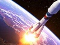 Çin, Uzay Araştırma Uydusu Şiyan-6'nın Üçüncüsünü Fırlattı