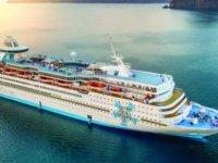 Güney Kıbrıs, cruise programına dahil edildi