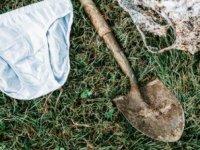 İsviçreli bilim insanları neden halktan toprağa iç çamaşırı gömmelerini istiyor?