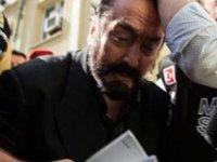 Adnan Oktar'ın cezaevi imajı