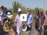 'Derinya Kapısı Açılsın' eylem konuşması (video)