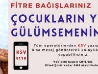 Kemal Saraçoğlu Vakfı'ndan Kurban Bayramı'nda destek çağrısı