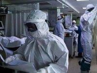 Ankara Tabip Odası Başkanı: Dün Ankara'da bir hastamızı yatırmak için yer bulamadık, hastamız 12 saat boyunca sedyede kaldı