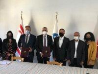 Milli Eğitim Bakanlığı İle İskele Belediyesi Arasında İş Birliği Protokolü İmzalandı