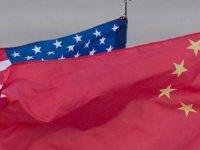 Çin, ABD'yi Tayvan İle Her Türlü Teması Durdurmaya Çağırdı