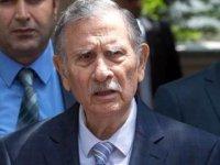 TC Eski başbakanlardan Yıldırım Akbulut yaşamını yitirdi