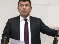 CHP'li Ağbaba'dan geri dönmeyen 43 kişiyle ilgili açıklama: Bunun adı insan kaçakçılığıdır