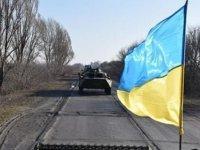 """Biden-Merkel Telefon Görüşmesinde, """"Ukrayna'nın Egemenliği Ve Toprak Bütünlüğüne Destek"""" Vurgusu"""