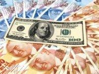 Faiz kararı ardından dolar yükseldi