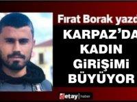 Fırat Borak yazdı: Karpaz'da, Kadın Girişimi Büyüyor.