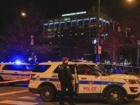 ABD'nin Chicago Kentinde Polisin 13 Yaşındaki Bir Çocuğu Vurduğu Görüntüler Yayınlandı