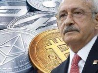 Kılıçdaroğlu: Yine bir gece yarısı zorbalığı; kripto kararını kime danıştın ey iktidar?