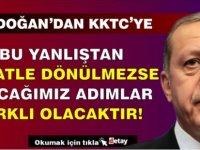 Erdoğan:Türkiye'deki uygulamalar neyse bunların uygulanması safhasına geçilmek durumundadır