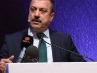 Merkez Bankası Başkanı '128 milyar dolar nerede?' sorusunu yanıtladı