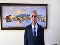 """Girne Belediye Başkanı Nidai Güngördü'nün """"Babalar Günü"""" mesajı"""