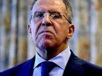 Rusya,ABD'li 10 diplomatı sınır dışı edeceğini açıkladı