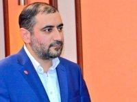 Saadet Partisi İstanbul Kadın Kolları Sorumlusu görevine erkek atandı