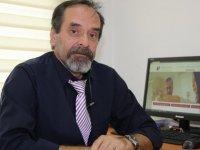 LAÜ Akademisyeni Meriç, Covid-19 yoğun bakımdan çıkan hastalarda rehabilitasyon konusunun önemine dikkat çekti
