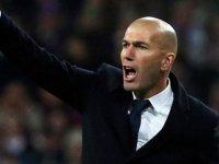 Zinedine Zidane: Teknik direktör olarak fena değilim