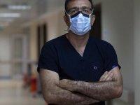 Türk Yoğun Bakım Derneği Başkanı Cinel: Virüs silah değiştirdi, çocuk hastalarımız da geliyor