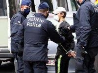 Belçika'da Kürt ve Çeçen gruplar çatıştı; güvenlik önlemleri artırıldı