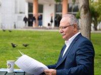 YÖDAK Başkanlığna Turgay Avcı getirildi