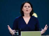 Almanya'da Yeşiller Başbakan adayını belirledi