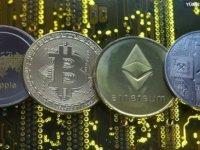Bitcoin sert düşüş sonrası durgun, toplam hacim 2 trilyon doların üzerinde
