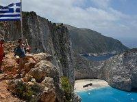 Turizm sezonunu açan Yunanistan, aşı yaptırmış bazı ülke vatandaşlarına karantinayı kaldırdı
