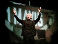 Genco Erkal: Hakaret yok, ifade özgürlüğümü kullandım