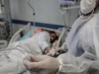 DSÖ: Kovid-19 Vaka Ve Hastaneye Yatış Oranları 25-59 Yaş Arasında Endişe Verici Şekilde Artıyor