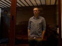 Beyaz Saray: Navalnıy Ölürse, Bunun Rusya Hükümeti İçin Sonuçları Olur