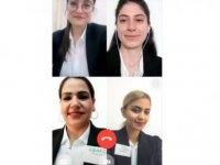 """Girne Üniversitesi Hukuk Fakültesi, """"Geleceğin Tahkim Avukatı Yarışması""""nda 18 Üniversite Arasında Dördüncü Oldu."""