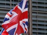 İngiltere'de İşsizlik Yüzde 4,9'a Geriledi