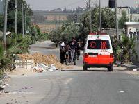 Filistin'den İsrail'e suçlama