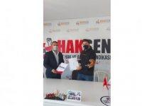 HAKSEN, Ankara Güven Hastanesi ile Tedavi Hizmetleri İçin Sözleşme İmzaladı
